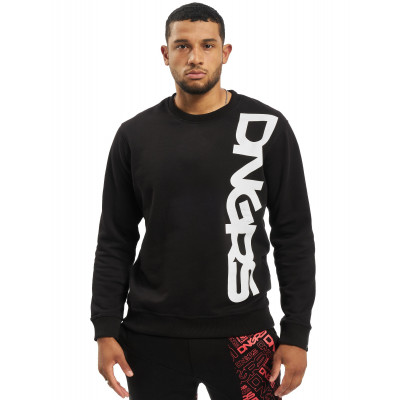 Dangerous DNGRS / Jumper Classic in black