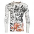 RUSTY NEAL tričko pánské R-10141