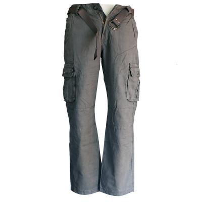 QUATRO kalhoty pánské Q3-5 kapsáče