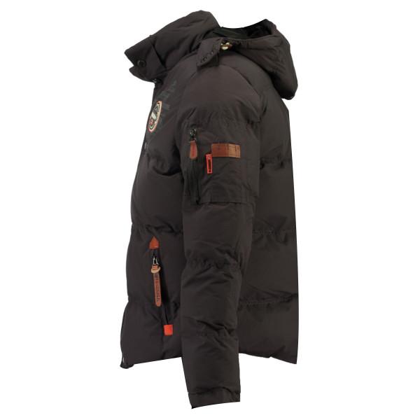 GEOGRAPHICAL NORWAY bunda pánská VERVEINE MEM JKT 005 B55