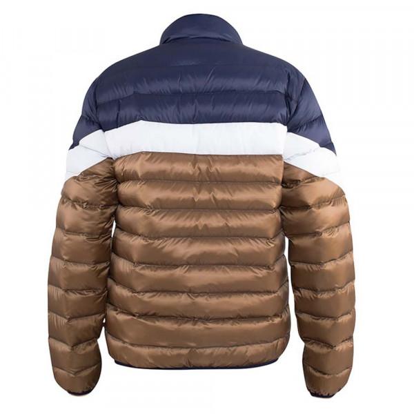 D555 bunda pánská BASSETT nadměrná velikost