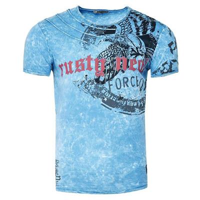 RUSTY NEAL tričko pánské R-15228
