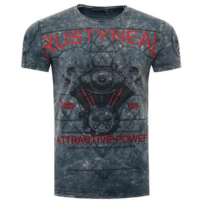 RUSTY NEAL tričko pánské R-15261