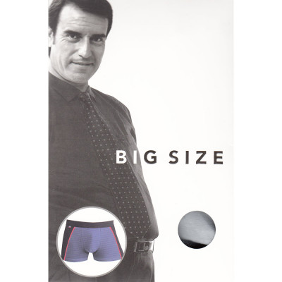 MORAJ boxerky pánské MBX800-012 nadměná velikost