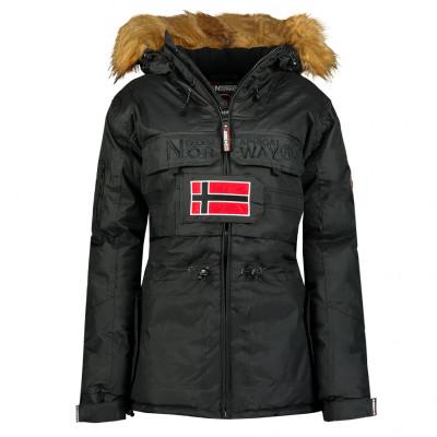 GEOGRAPHICAL NORWAY bunda dámská BANTOUNA LADY 056