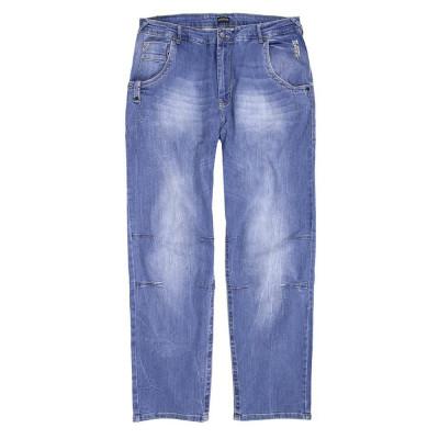 LAVECCHIA kalhoty pánské LV-601 l:32 nadměrná velikost