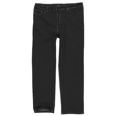 LAVECCHIA kalhoty pánské 501 L:32 nadměrná velikost
