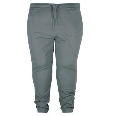 BAMEHA kalhoty pánské 6550 nadměrná velikost