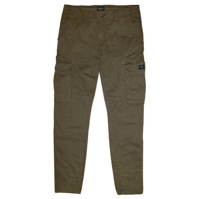 DOUBLE URBAN kalhoty pánské CCP-19A nadměrná velikost