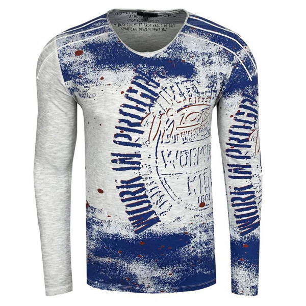 RUSTY NEAL tričko pánské 10109