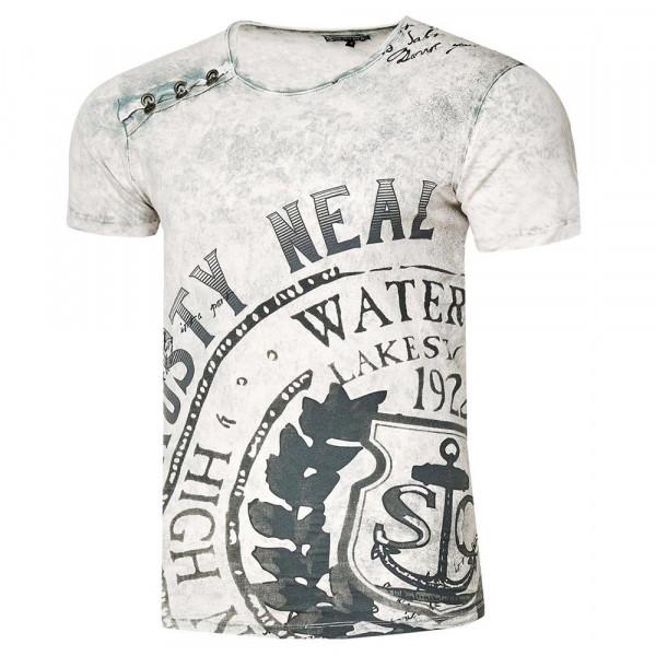 RUSTY NEAL tričko pánské 15233