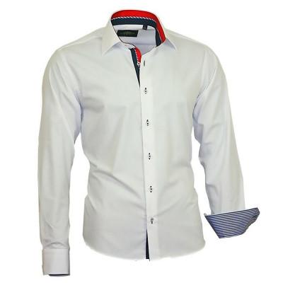 BINDER DE LUXE košile pánská 82701 dlouhý rukáv