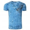 RUSTY NEAL tričko pánské 15240 regular fit