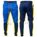 RUSTY NEAL kalhoty pánské 14030 tepláky slim fit