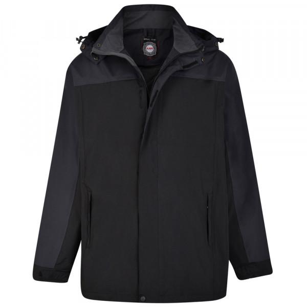 KAM bunda pánská KBS 439 nadměrná velikost