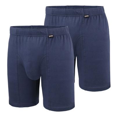 ADAMO boxerky pánské JIM nadměrná velikost 2 KUSY