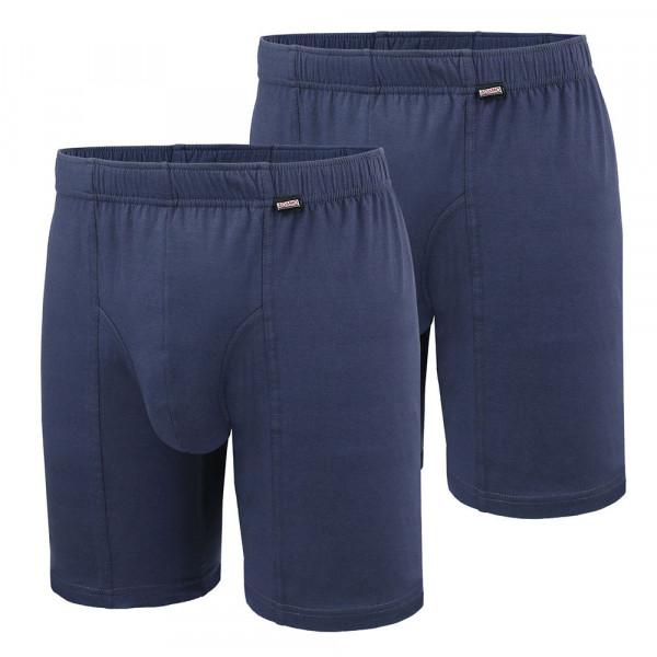 ADAMO boxerky pánské JIM nadměrná velikost 2KUSY