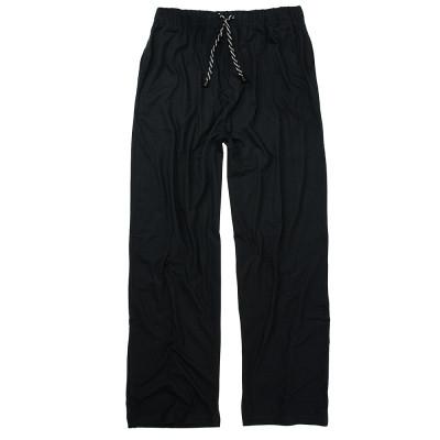 ADAMO kalhoty pánské GERD nadměrná velikost tepláky tenké