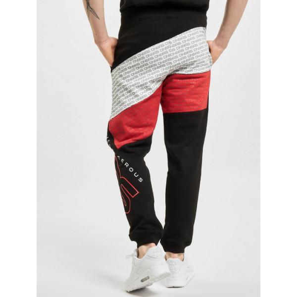 Dangerous DNGRS kalhoty pánské Enigman Jogging
