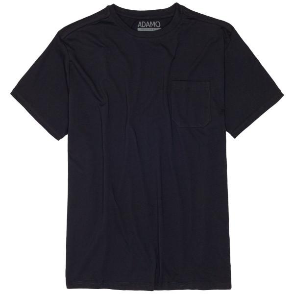 ADAMO tričko pánské KODY regular fit nadměrná velikost