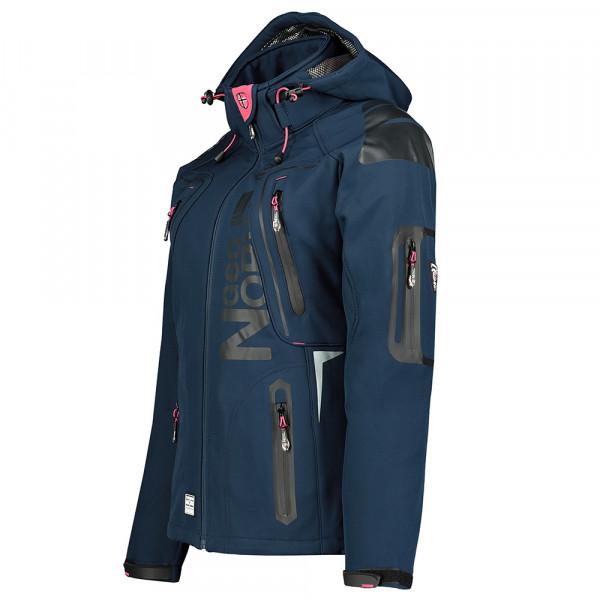 GEOGRAPHICAL NORWAY bunda dámska DAFNE LADY BASIC COLLAR 056
