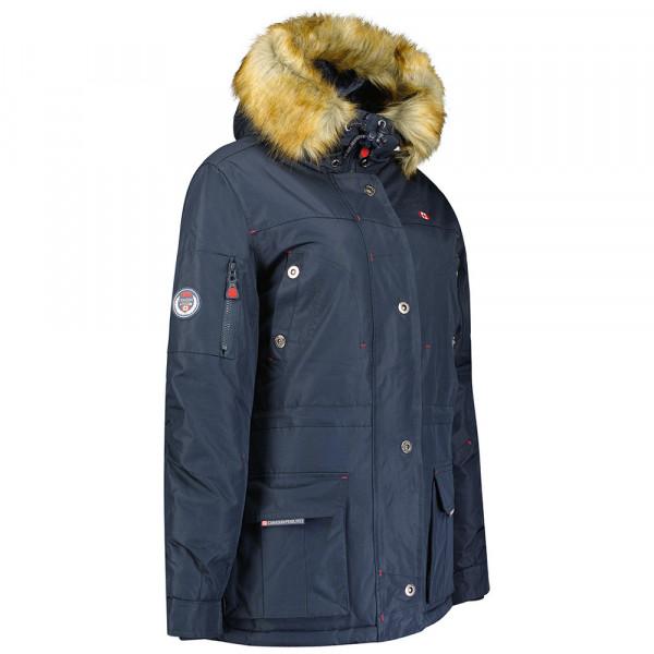 CANADIAN PEAK bunda dámská ACHEAK LADY 054