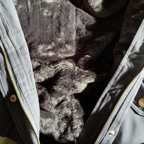 GEOGRAPHICAL NORWAY bunda dámska BOLDINA LADY 056