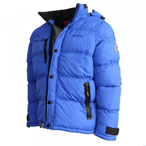 GEOGRAPHICAL NORWAY bunda pánská BIWA MEN 001