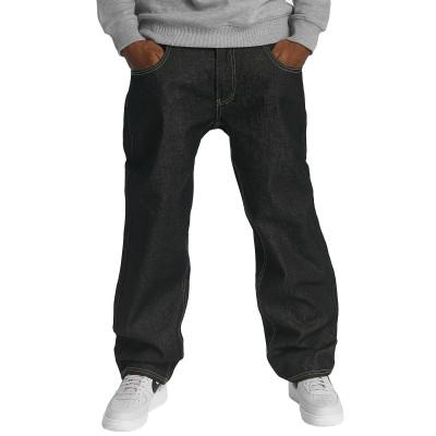 Ecko Unltd. kalhoty pánské Loose Fit Jeans Gordon's Lo Loose Fit in black
