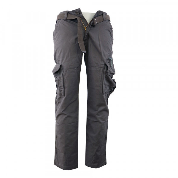 QUATRO kalhoty pánské Q1-2 kapsáče