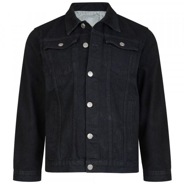 KAM bunda pánská KBS 401 džíska riflová