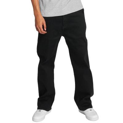 Dangerous DNGRS kalhoty pánské Baggy Homie in black
