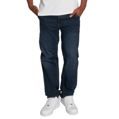 Dangerous DNGRS / Loose Fit Jeans Brother in indigo