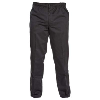D555 kalhoty pánské BASILIO KS1408 nadměrná velikost