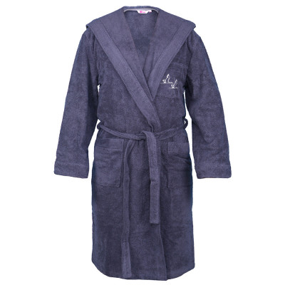 TAMER župan pánský PKH nadměrná velikost 100% bavlna