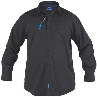 D555 košile pánská CORBIN Classic Regular nadměrná velikost