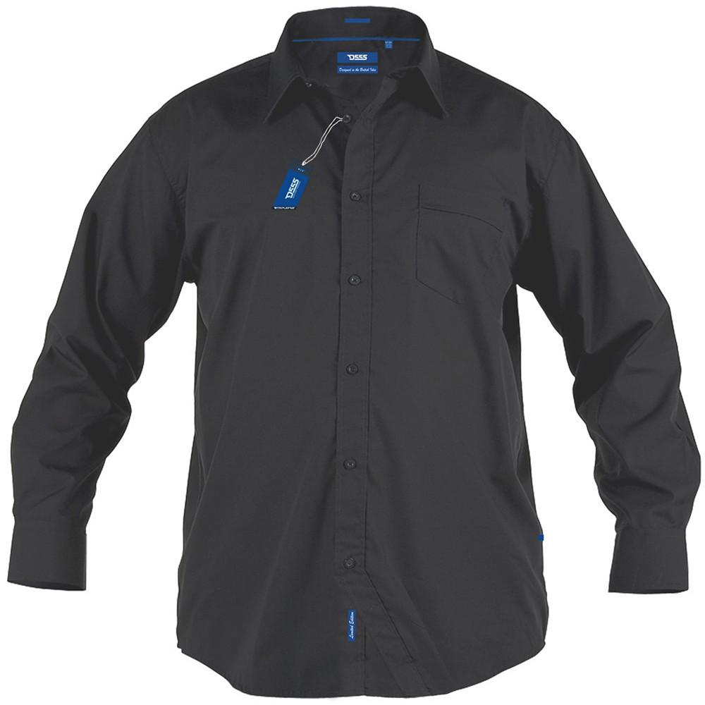 D555 košile pánská KS11402 CORBIN Classic Regular nadměrná velikost ... 6df3549e18