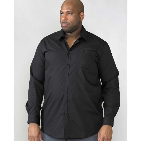 D555 košile pánská KS11402 CORBIN Classic Regular nadměrná velikost