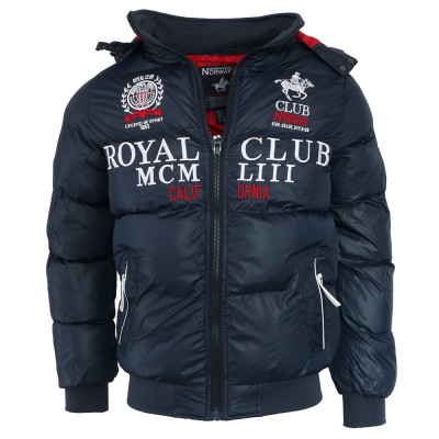 GEOGRAPHICAL NORWAY bunda pánská AVALANCHE MEN 056