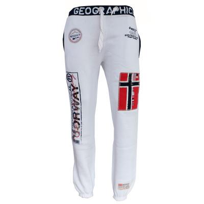 GEOGRAPHICAL NORWAY kalhoty pánské MYER MEN NEW 100