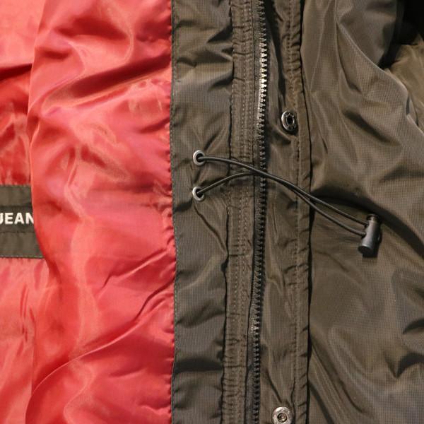 KAM bunda pánská KV68 zimní nadměrná velikost