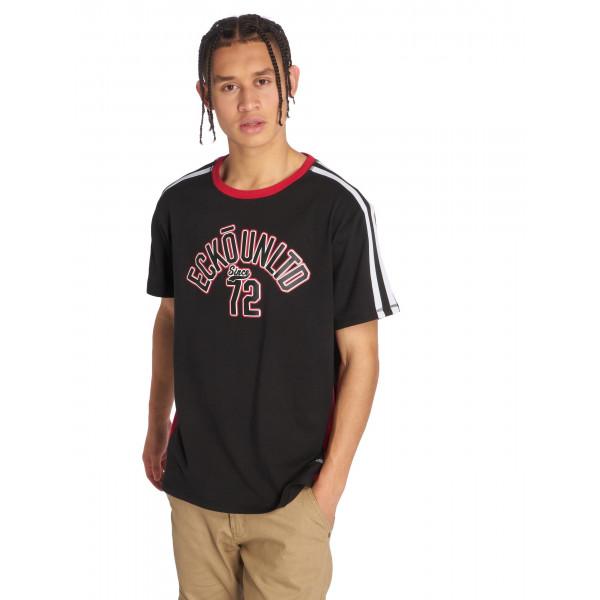Ecko Unltd. / T-Shirt North Redondo in black