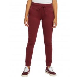 Just Rhyse kalhoty pánské Sweat Pant Poppy in red