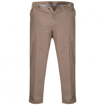 D555 kalhoty pánské KS14655 BRUNO chino