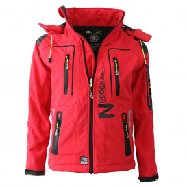 GEOGRAPHICAL NORWAY bunda dámská TEHILA LADY 005