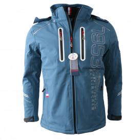 GEOGRAPHICAL NORWAY bunda pánská TOUCAN MEN 073 softshell