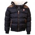 ANAPURNA bunda pánská AVEO MEN ANA 001 zimní odnímací kožešinka