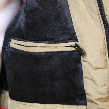 GEOGRAPHICAL NORWAY bunda pánská BUCHE MEN 049