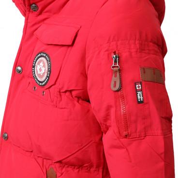 CANADIAN PEAK bunda pánská VIKING MEN 005 CP 2600