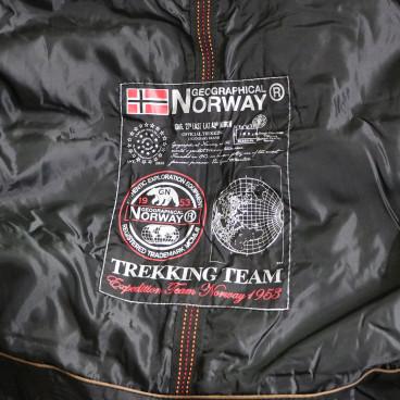 GEOGRAPHICAL NORWAY bunda pánská AVIEL MEN 001